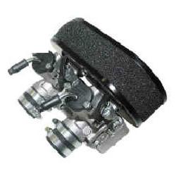 Standaard Dubbele Carburateur