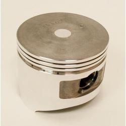 Piston 0,50 GX160 (narrow piston rings)