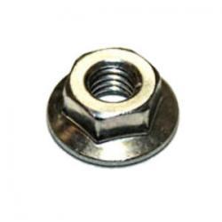 Flange nut 6mm  GX 120-270