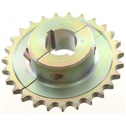 Sprocket 428 (22-35) 30 mm
