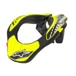 Alpinestars Neck protection sequence