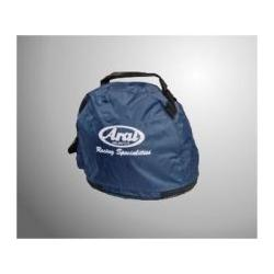 ARAI helmet bag BLUE
