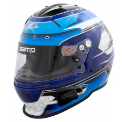 Zamp Helmet  RZ-70E BLUE