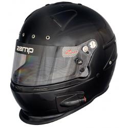 Zamp Helmet  RZ-70E Black