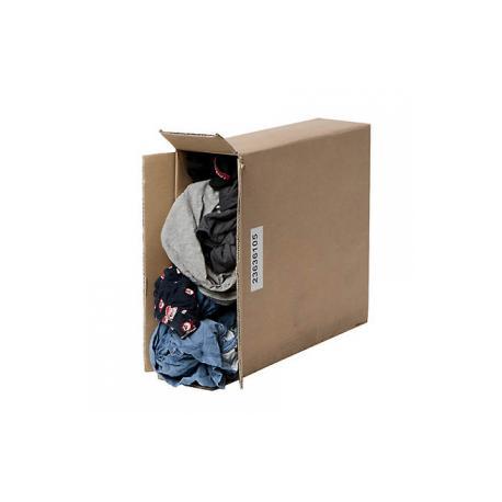 Cleaning rags 5kg Dispenser box