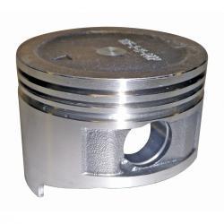 Piston 0,25 GX200 (narrow piston rings)