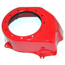 Koelkap rood GX 200