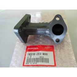 Exhaust pipe  GX 270