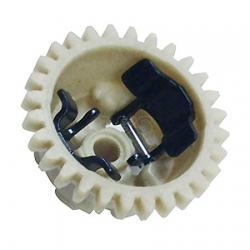 Toerentalregelaarwiel GX 160