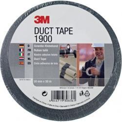 Kabelbinder zwart 360x4,8