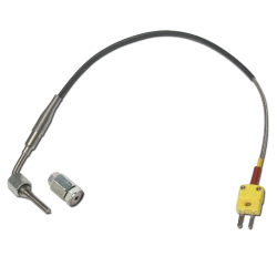 Exhaust temperature sensor