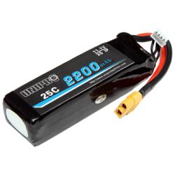 Charger for Lipo battery Unipro