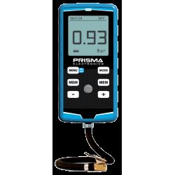 Prisma digitale bandenspanningmeter HiPreMa 4 + stopwatch