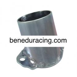 Intake manifold for air filter