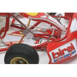 Floorpane B25 with Sticker - Birel