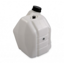 Fuel Tank 4 Liter (removable)  - Birel