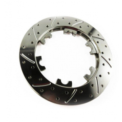 Brake Disc 80x180x16 KF KZ OK   -  Birel