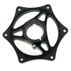Sprocket Holder 40-8 -  Birel