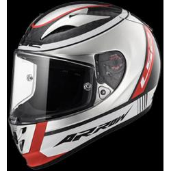 LS2 FF323 helm Arrow C Evo Indy