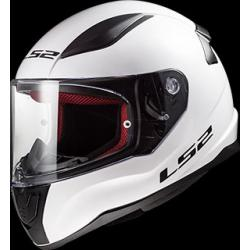 FF353 LS2 Helm Rapid  Single Mono