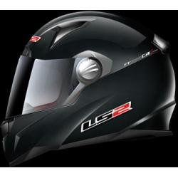 LS2 FF385 helm CR1 Single Mono