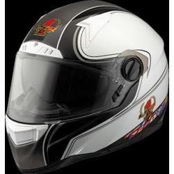 LS2 FF385 helmet FT2  Anthology