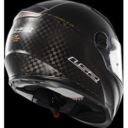 LS2 FF396 helmet Single Mono