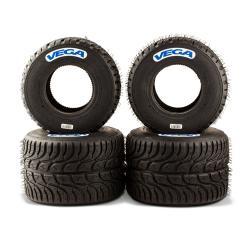 Vega W6 (Rain tire) Set
