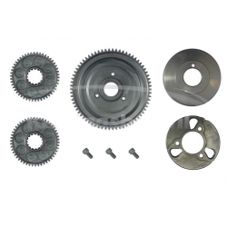 Clutch RETROFIT set  Rotax Max