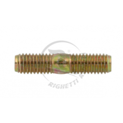 HUB WHEEL STUD M8X35MM
