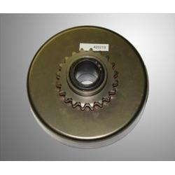 CLUTCH 4000 20MM 219 NORAM