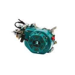 DM 160cc Evo2 Uitvoering met drijfstanglager