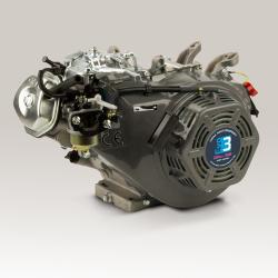 Kartmotor DM 200cc - Evo3 met drijfstanglagers