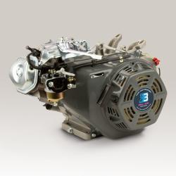 Kartmotor DM 270cc - Evo3 met drijfstanglagers