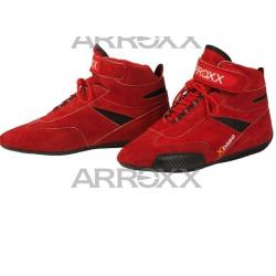 Arroxx Schoenen Xbase Leather