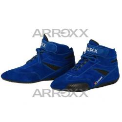 Arroxx Schoenen Xbase Leather red