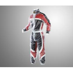 OMP Rainsuit transparent