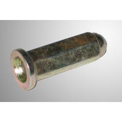 Exhaust nut M7