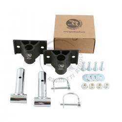 Rear bumper mounting set CIK 95 / CA / 14-R20