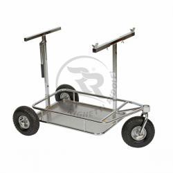 Kart Trolley, Silverstone Model