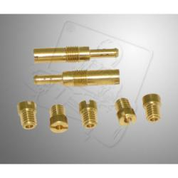 Nozzle set B&S World Formula