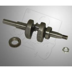 Crankshaft B&S World Formula