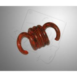 Clutch spring orange B&S World Formula