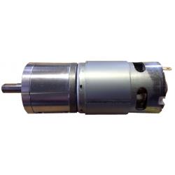 24V gearmotor