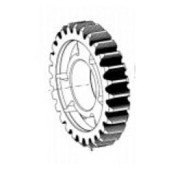 4th gear 27T - TM KZ