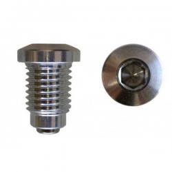Oil drain plug with magnet TM KZ