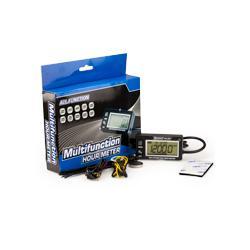 Speed and Hour meter digital 2 & 4-stroke