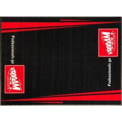 Paddpck Carpet Goldspeed 2x1,5m