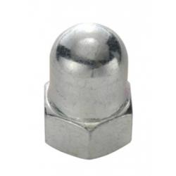 DOPMOER MET RING