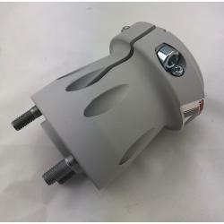 Rear Hub 50X95 9F Magnesium Oxitech